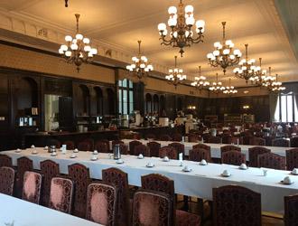 参議院議員会館B1F食堂 レストラン・モア