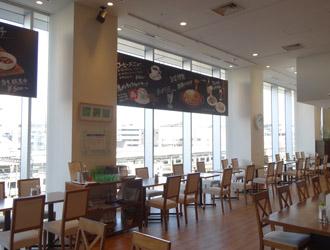 戸塚区総合庁舎3F 102Cafe