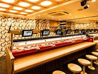 神田江戸ッ子寿司 中央店