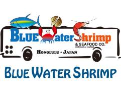 BLUE Water Shrimp&Seafood レストラン新業態