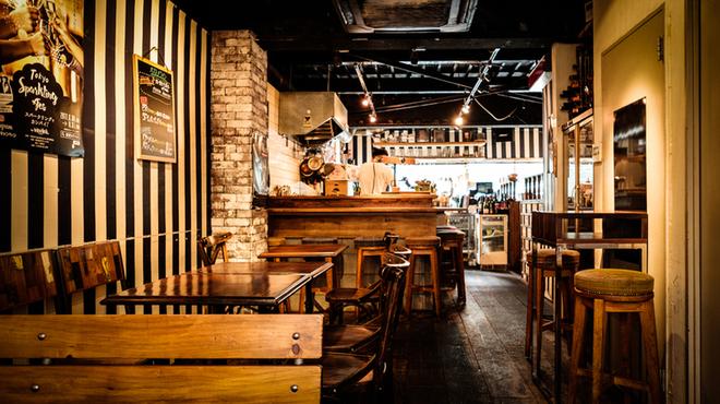 渋谷ワヰン酒場