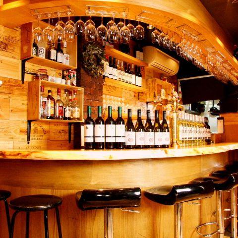 新宿ワヰン酒場