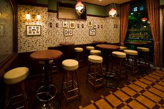 ROSE&CROWN 八重洲1丁目店