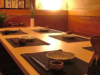 日本酒と藁焼きのお店 稲わら屋 本厚木店