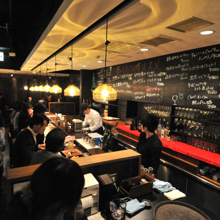 湘南の魚とワインの店 ヒラツカ