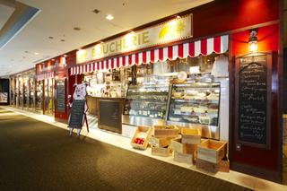 La Boucherie et Vin 肉屋のワイン食堂