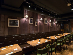 DINING&BAR PRONTO 新宿御苑前店