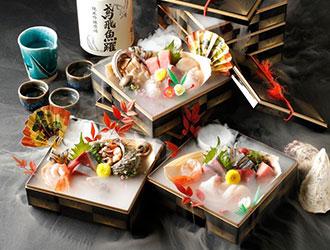 俺の魚を食ってみろ!! 渋谷店