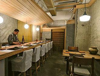 SAKE Pairing Restaurant GODENYA(ゴデンヤ)