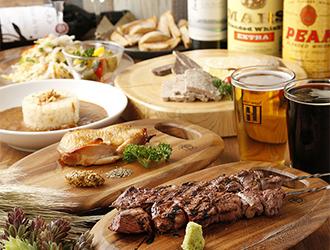 肉バル バーレイウィート 蒲田店