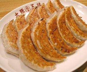 大阪王将 本八幡店