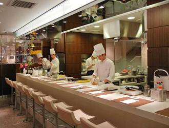 kitchen stage新宿 伊勢丹店(株式会社ベルーフ)