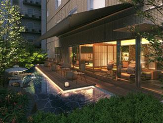 日本料理 縁 (ゆくり)