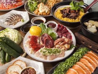 食肉センター高崎商店 昭島