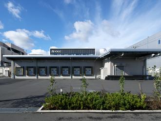株式会社北欧トーキョー 神奈川工場