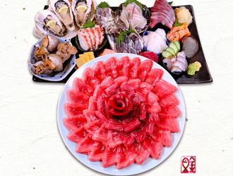 魚金五反田店