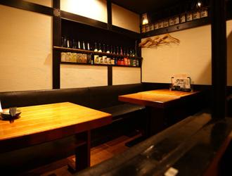 日本酒原価酒蔵 虎ノ門店