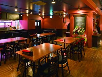 スペインバル ガリシア(Restaurante-Bar GALICIA)