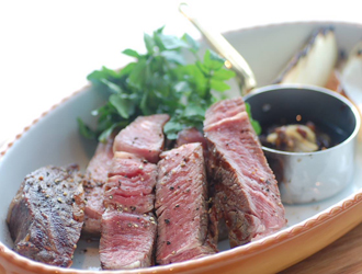 ステーキ食べ放題&ビュッフェ DAVIS BEEF STEAK 青葉台