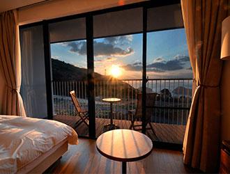 新上五島町 新規リゾートホテル