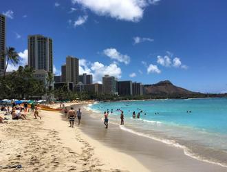 IL GHIOTTONE Waikiki