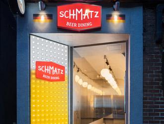 SCHMATZ(シュマッツ)ビアダイニング 銀座コリドー