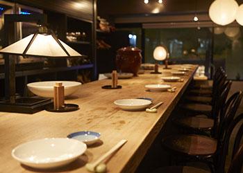 蕎麦・酒・料理 壱(いち) 馬車道店