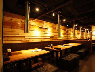 KollaBo(コラボ) 恵比寿店