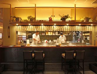 鶏料理 鉄板焼き かしわ 二子玉川ライズ店