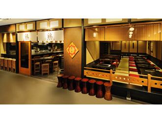 鶏料理 鉄板焼き かしわ PARCO-ya上野店