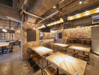 Ottotto BREWERY 渋谷店