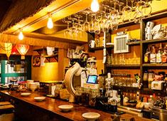 オリエンタルバル Xinchao 三軒茶屋店