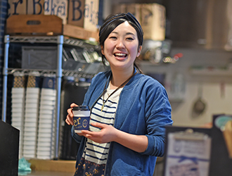 R Baker Inspired by court rosarian ソヨカふじみ野店
