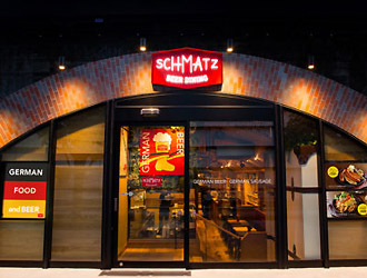 SCHMATZ(シュマッツ)ビアダイニング 有楽町店