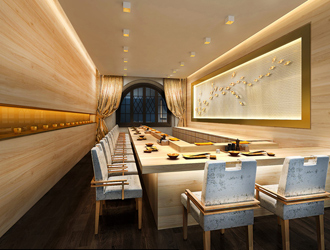 Sushi Zo Hong Kong