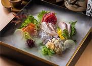地酒と鮮魚 旬菜割烹 このはな 浦和店