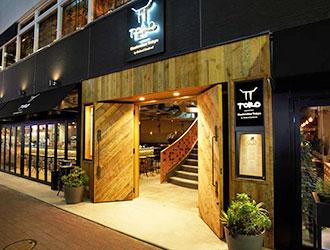 TORO TOKYO トロトーキョー