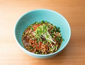 担々麺 辣椒漢(ラショウハン)駒込店