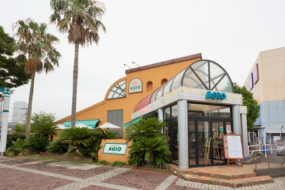 マーケットレストランAGIO 市川店