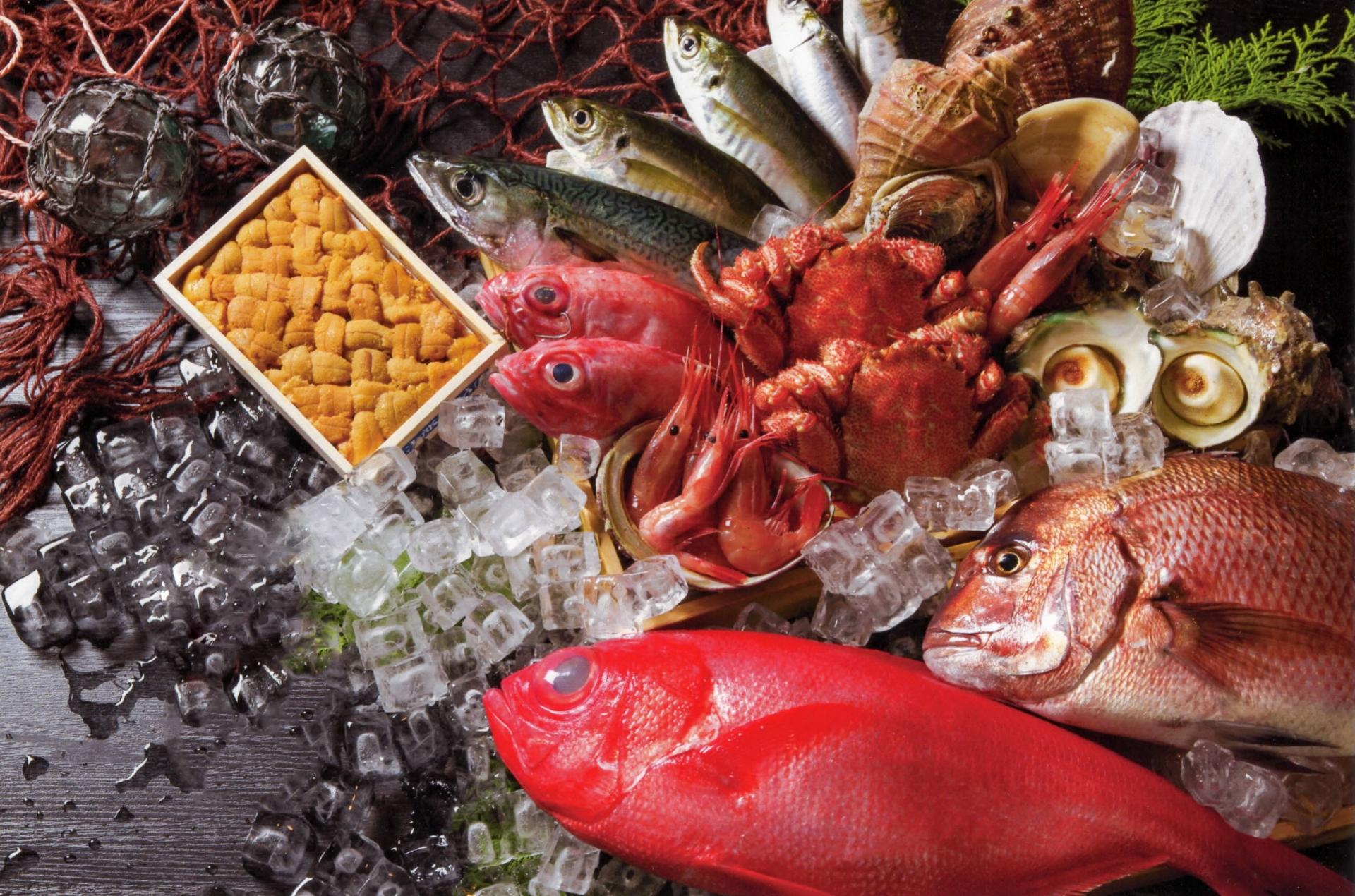 魚河岸料理 夢や 求人情報