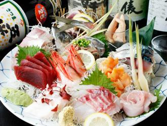 魚がし厨房 湊屋