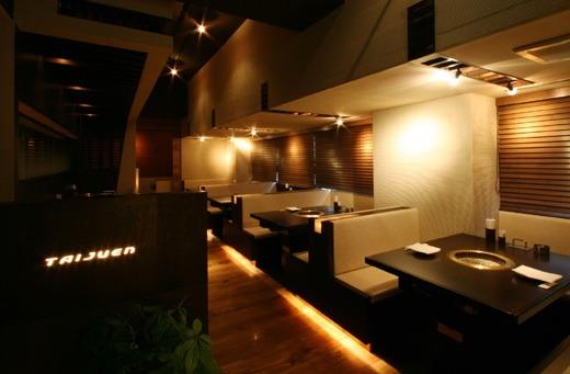 焼肉DINING 太樹苑 西新宿店Part-1