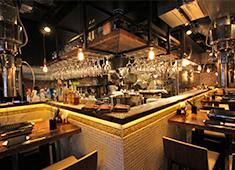 YAKINIKU Bar Taiju