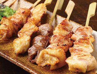 地鶏と鮮魚 よかたい 横浜スカイビル店 求人情報