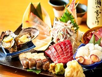藁焼きと茶碗蒸し 横浜魚金 求人情報