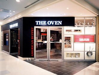 THE OVEN アクアシティお台場店 求人情報
