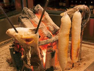 炉端 美酒食堂 炉とマタギ 三軒茶屋店 求人情報