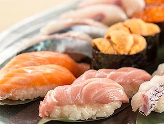 立ち寿司横丁 中野 求人情報