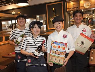ワイン食堂 ウノ 五反田店