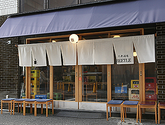 BEETLE 五反田店 求人情報
